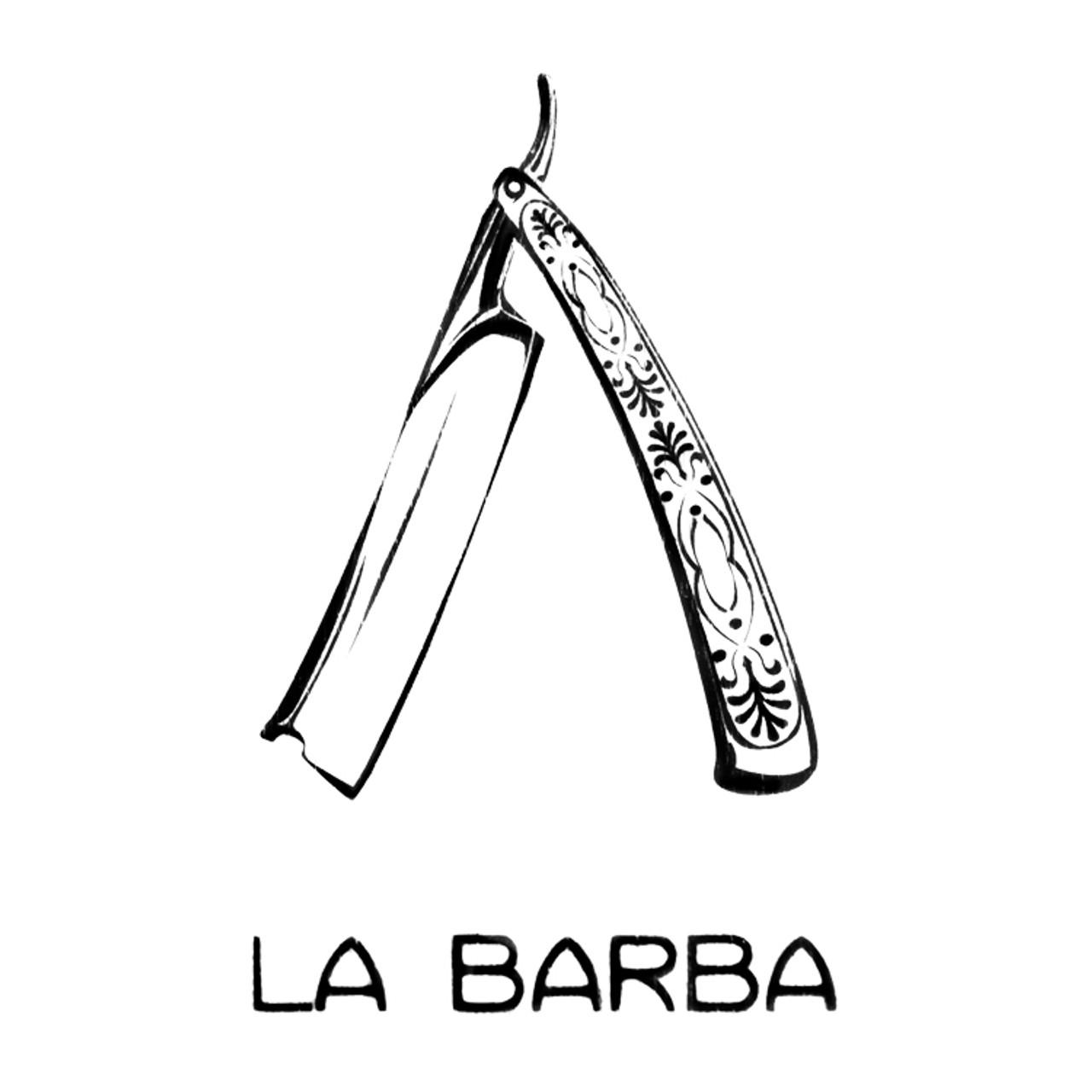 La Barba Purple Corona Gorda Cigars - 6.75 x 46 (Box of 12)