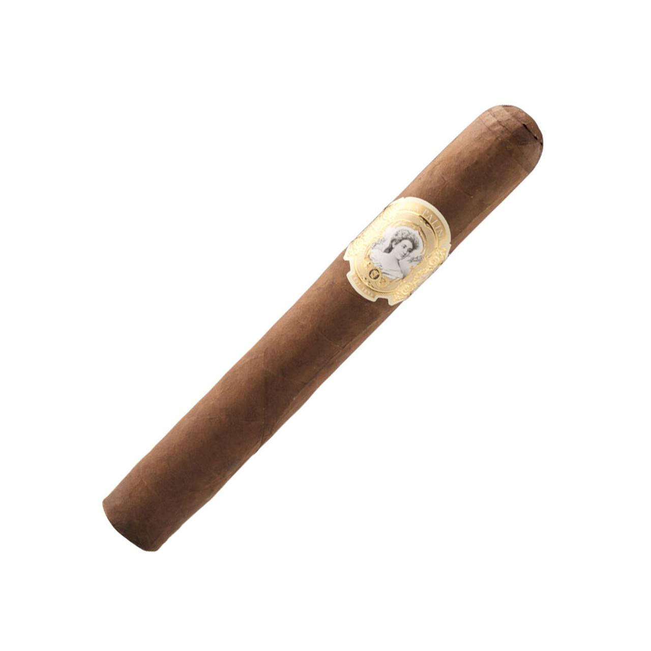 La Palina El Diario Gordo Cigars - 6 x 58 (Box of 20)