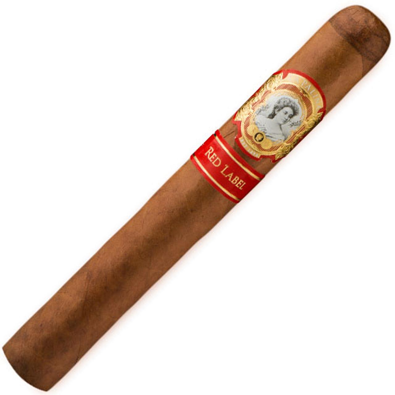 La Palina Red Label Toro Cigars - 6 x 50 (Box of 20)