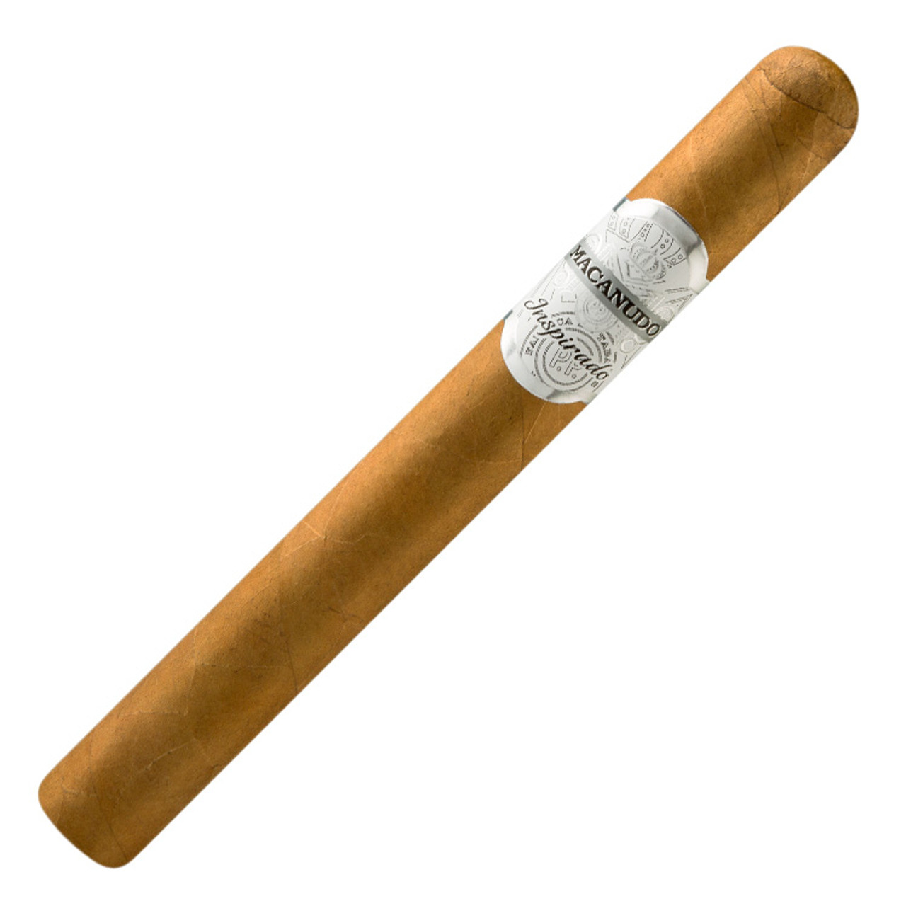 Macanudo Inspirado White Churchill Cigars - 7 x 48 (Box of 20)