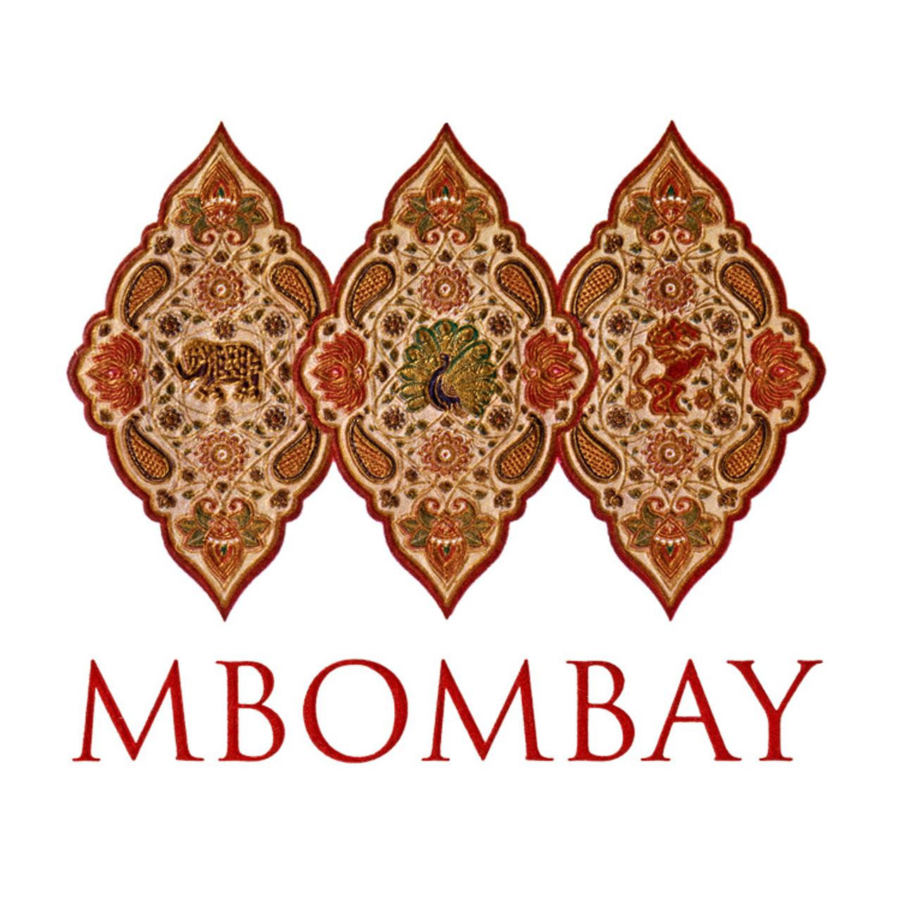 MBombay Kesara No. 4 Cigars - 5.12 x 44 (Box of 20)
