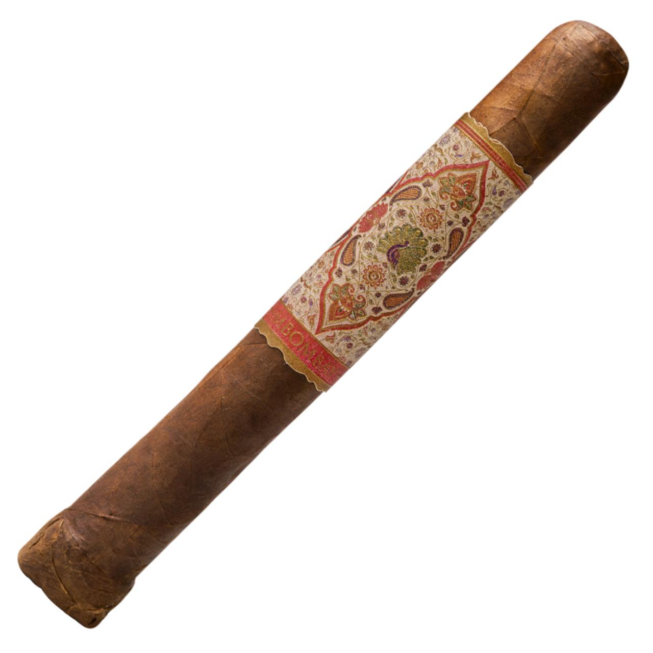 MBombay Mora Toro Cigars - 6.5 x 52 (Box of 20)