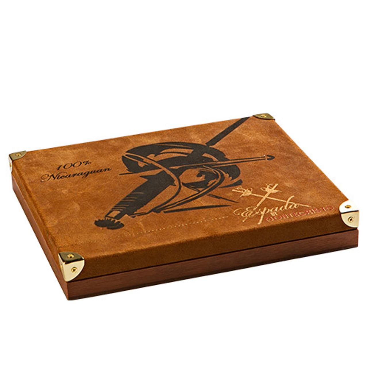 Montecristo Espada Estoque Cigars - 6 x 50 (Box of 10)