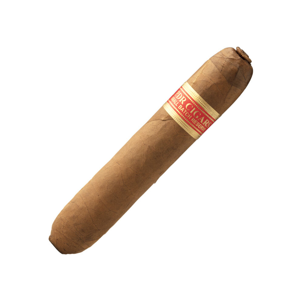 PDR Small Batch Reserve Wicked Pugs No. 2 Cigars - 5 x 50 (Box of 12)