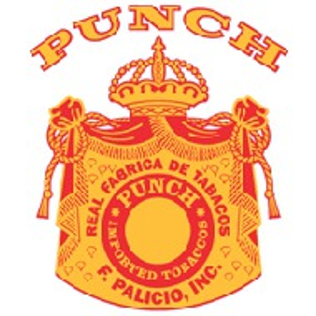 Punch Elite Oscuro Cigars - 5.25 x 45 (Box of 25)