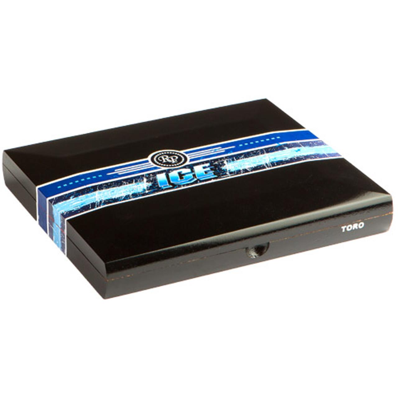 Rocky Patel Ice Torpedo Cigars - 6.12 x 52 (Box of 10)