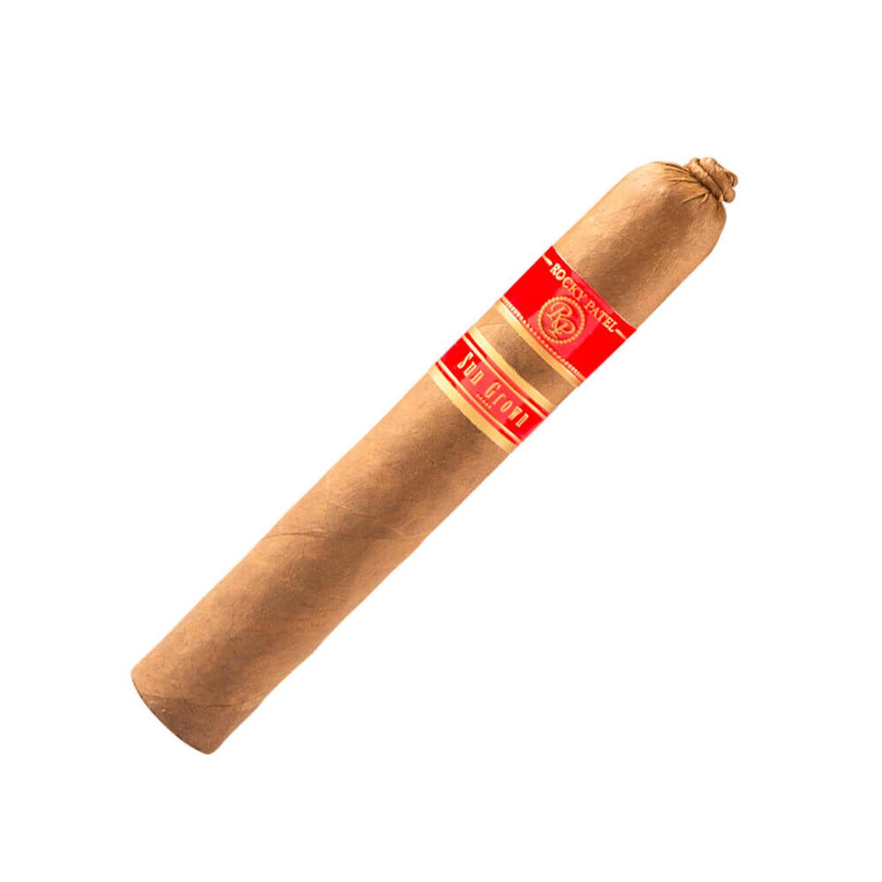 Rocky Patel Sun Grown Sixty Cigars - 6 x 60 (Box of 20)