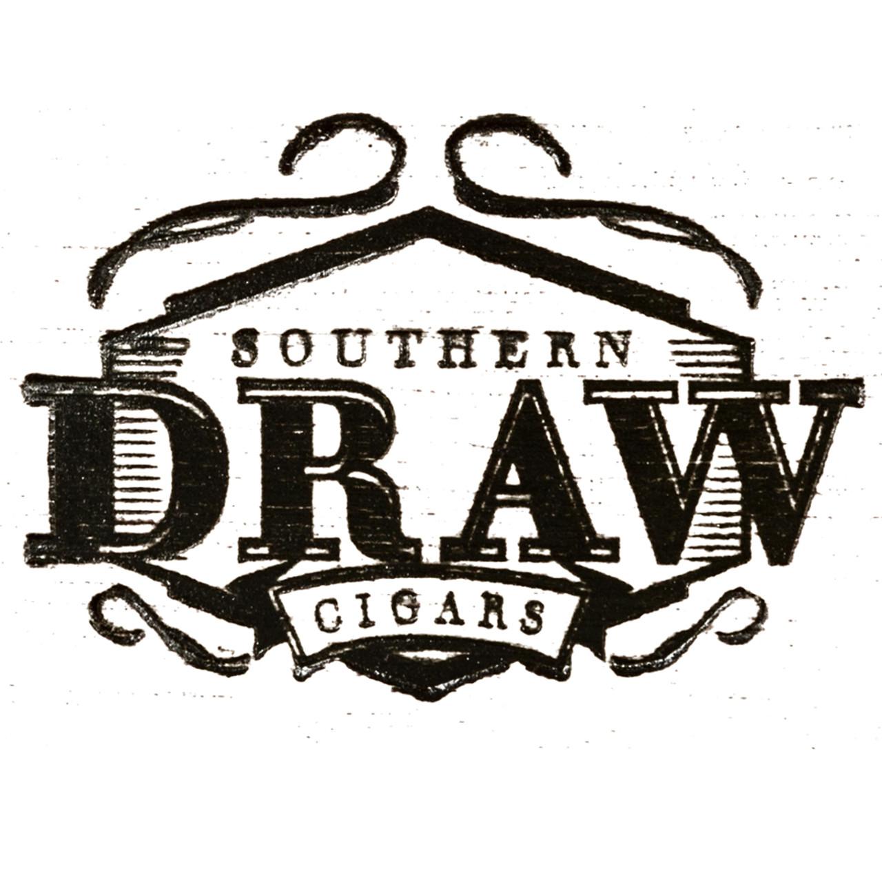 Southern Draw Kudzu Gordo Drewpak Cigars - 6.5 x 60 (Pack of 4)