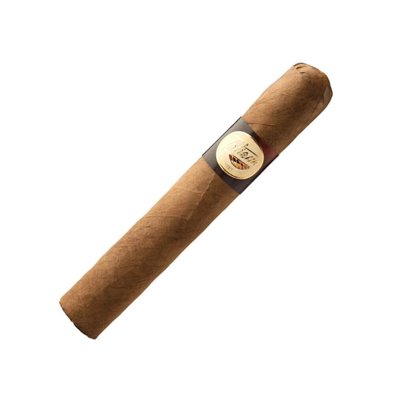 Tatiana Robusto Groovy Blue Cigars - 5 x 50 (Box of 25)