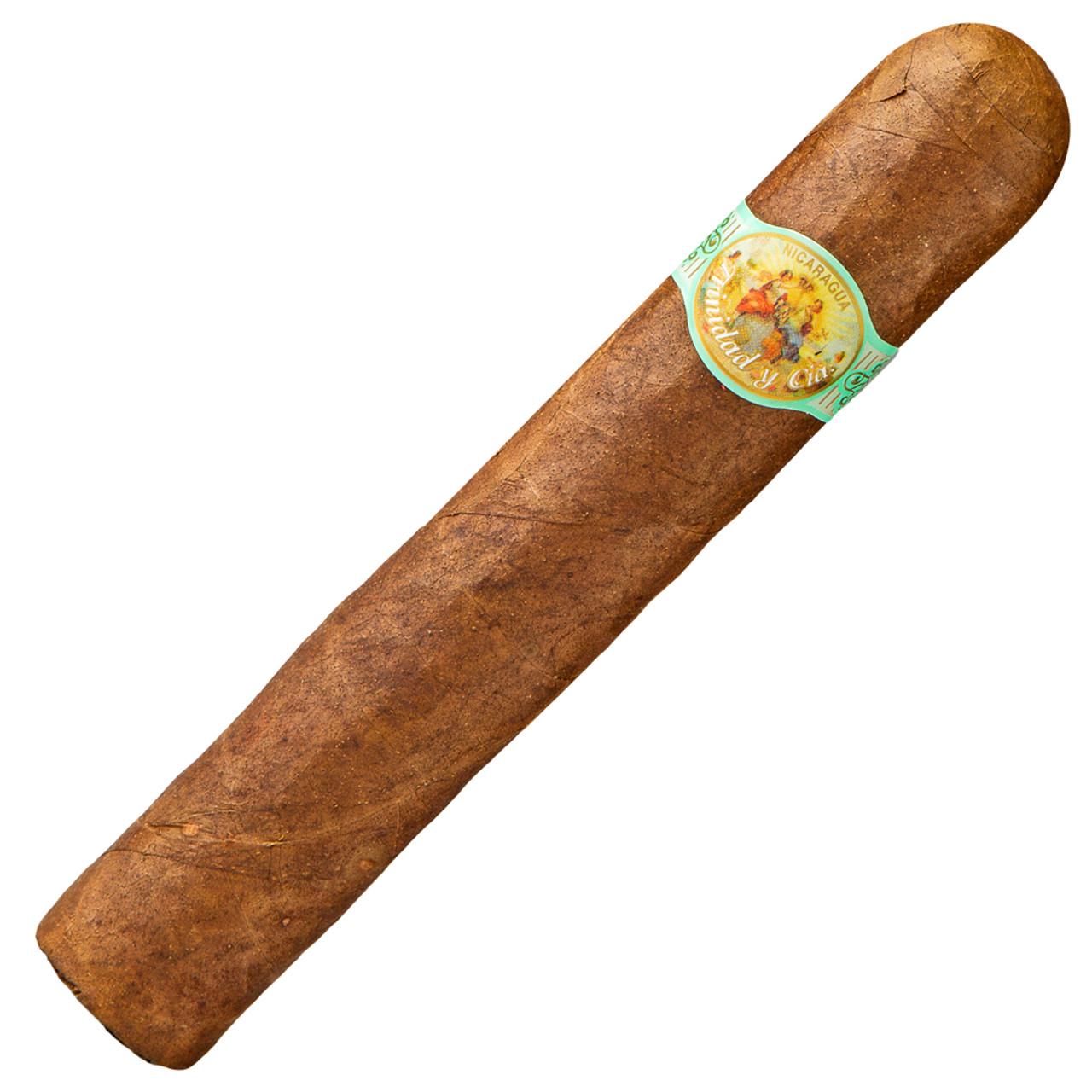 Trinidad y Cia 6 X 60 Cigars - 6 x 60 (Bundle of 20)