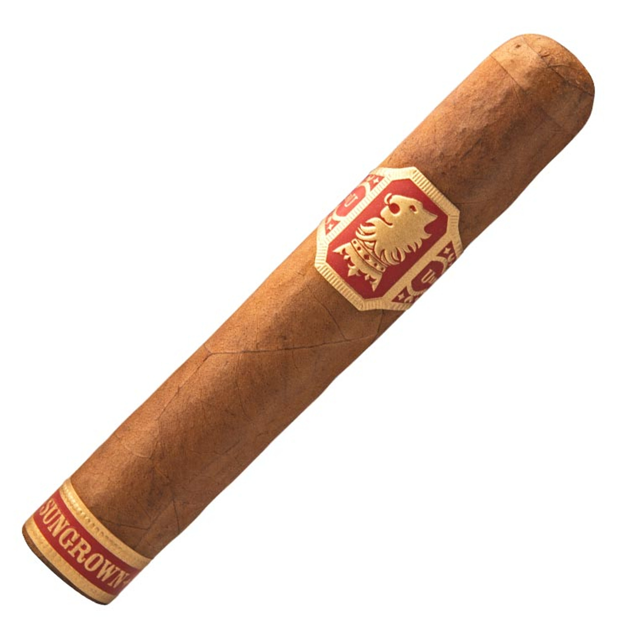 Undercrown Sungrown Robusto Cigars - 5 x 54 (Box of 25)