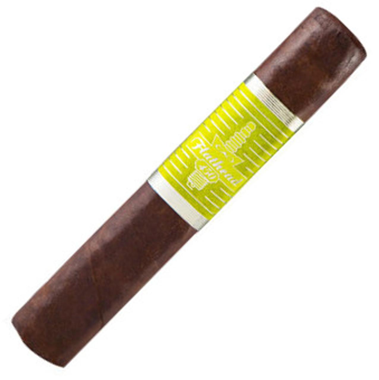 CAO Flathead Spark Plug Cigars - 4 1/2 x 50 (Box of 20)