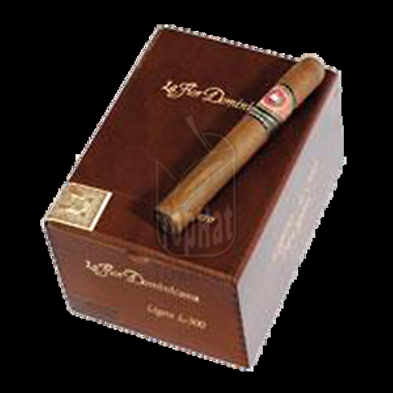 La Flor Dominicana Ligero 300 Cigars - 5 3/4 x 50 (Box of 24)