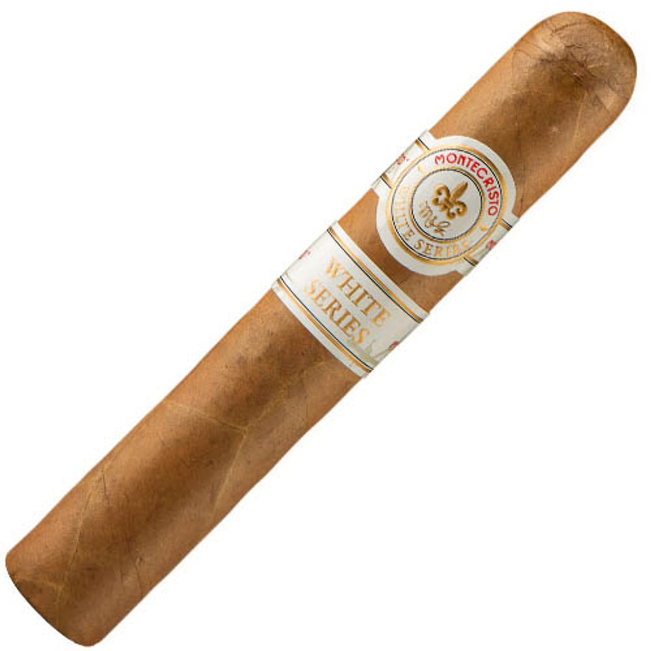 Montecristo White Series Rothchilde - 5 x 52 Cigars (Box of 10)