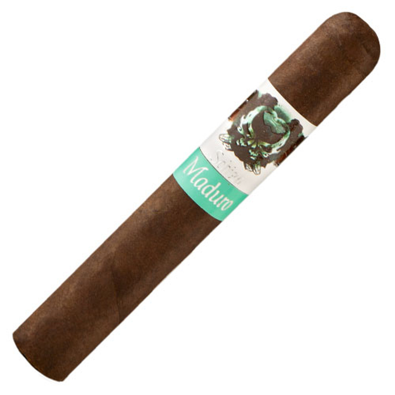 Asylum Schizo 5 X 50 Maduro Cigars - 5 x 50 (Box of 20)