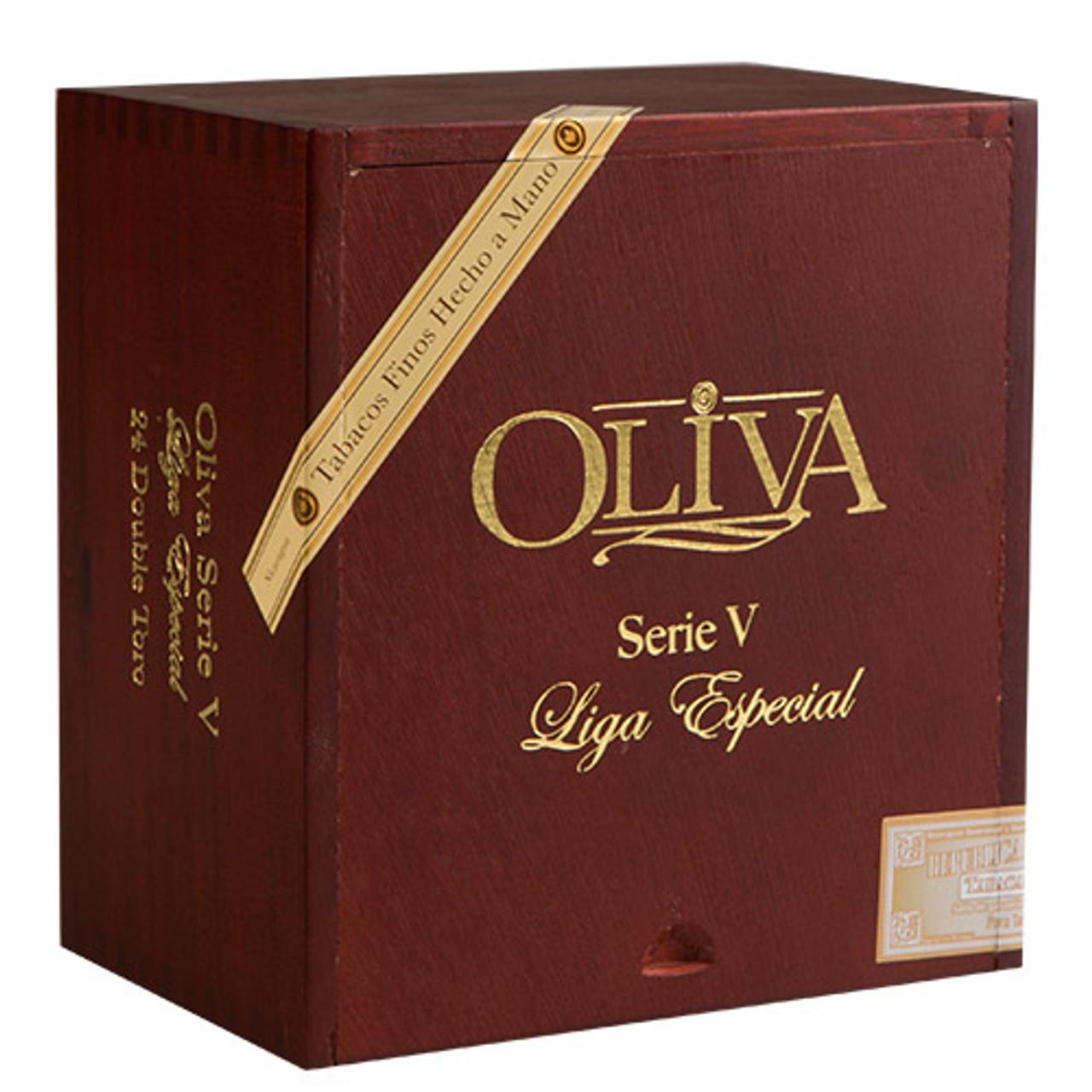 Oliva Serie V Special V Figurado Cigars - 6 x 60 (Box of 24)