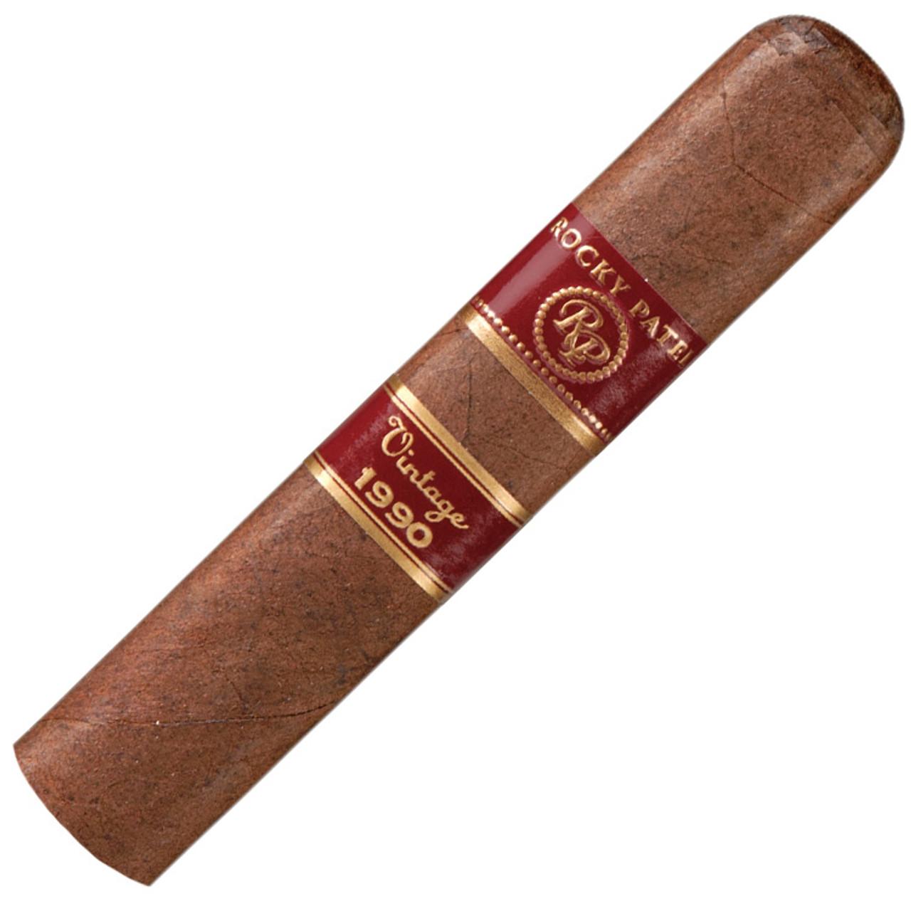 Rocky Patel Vintage 1990 Sixty Cigars - 6 x 60 (Box of 20)