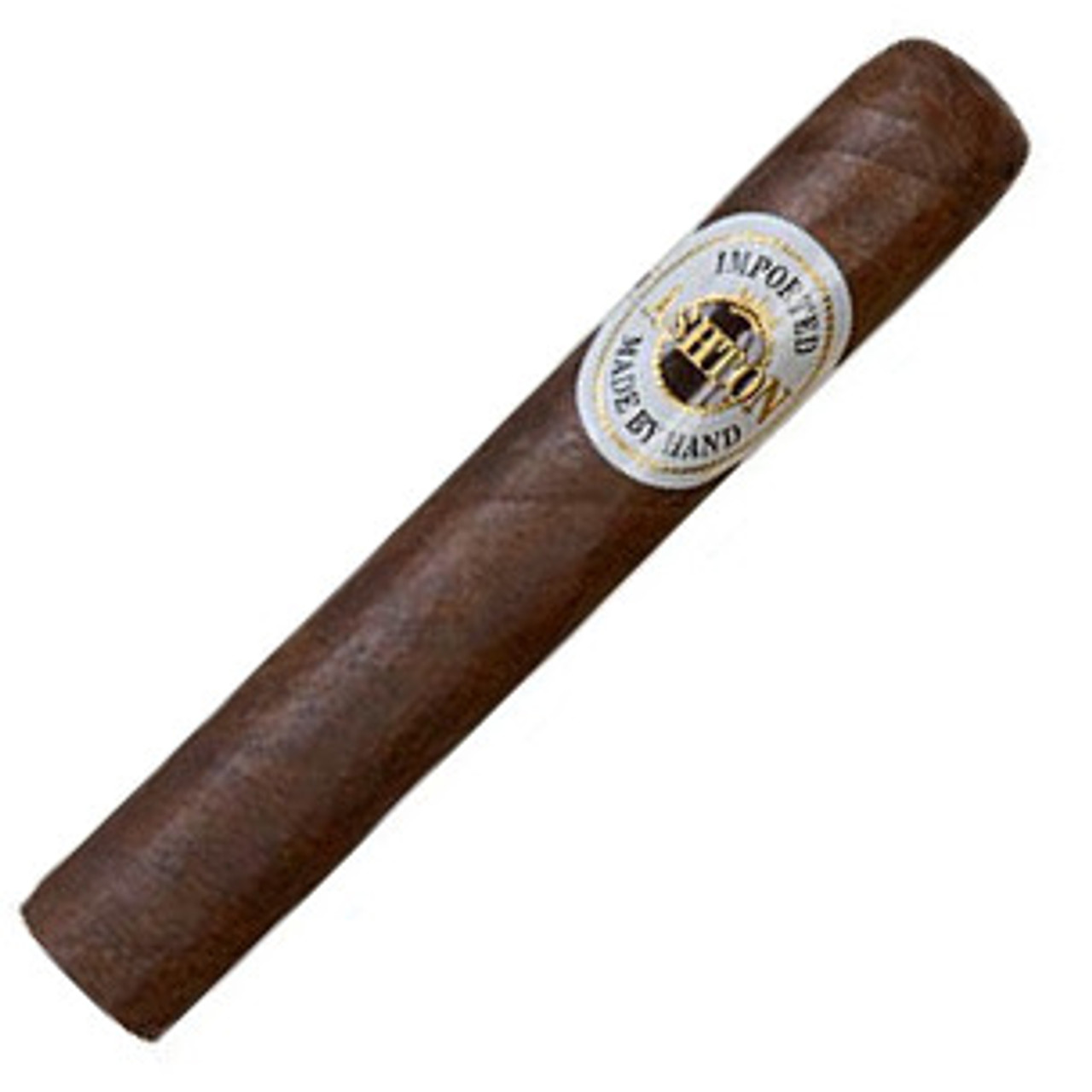 Ashton Aged Maduro No. 10 Cigars - 5 x 50 (Cedar Chest of 25)