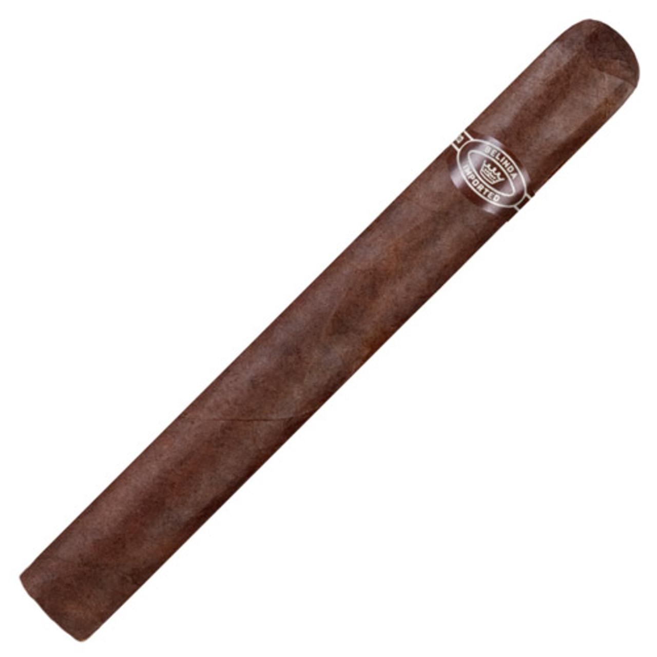 Belinda Black Exquisito - 6 x 50 Cigars (Box of 20)