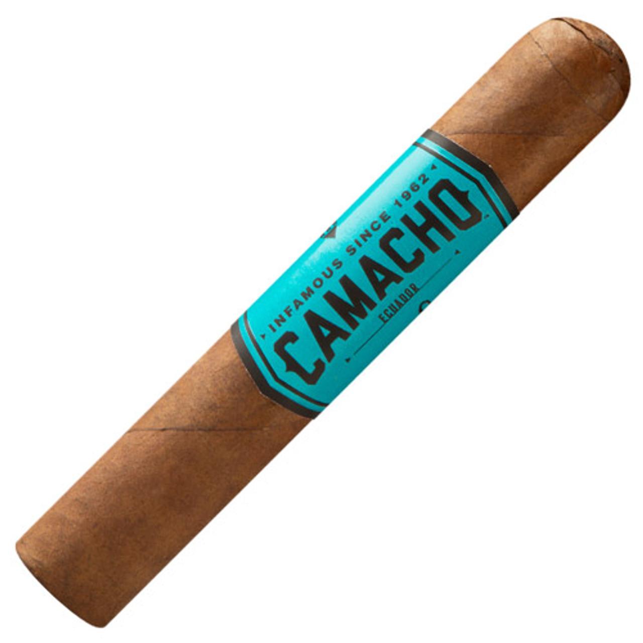 Camacho Ecuador Robusto Cigars - 5 x 50 (Box of 20)