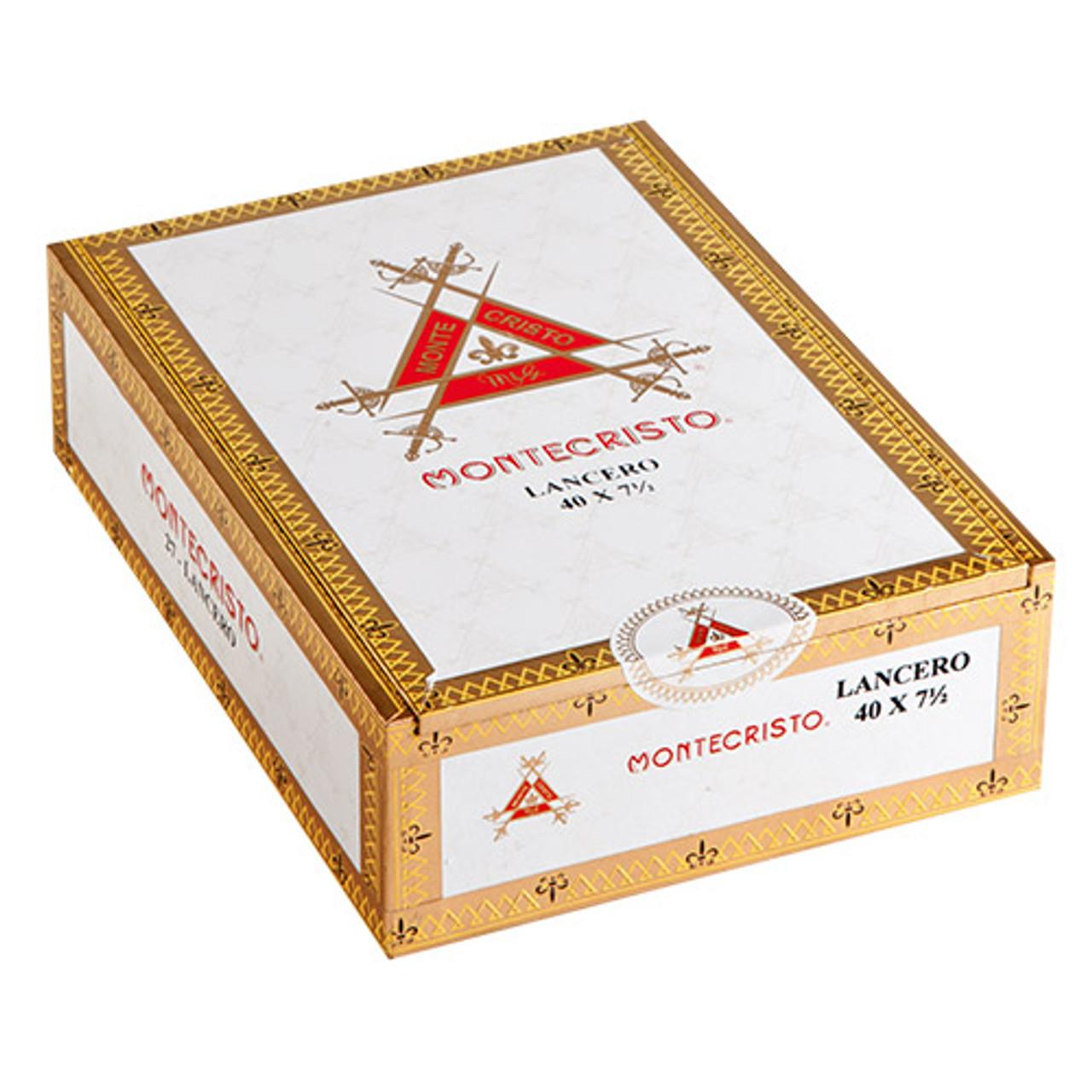 Montecristo White No. 1 Especial - 6.62 x 44 Cigars (Box of 27)
