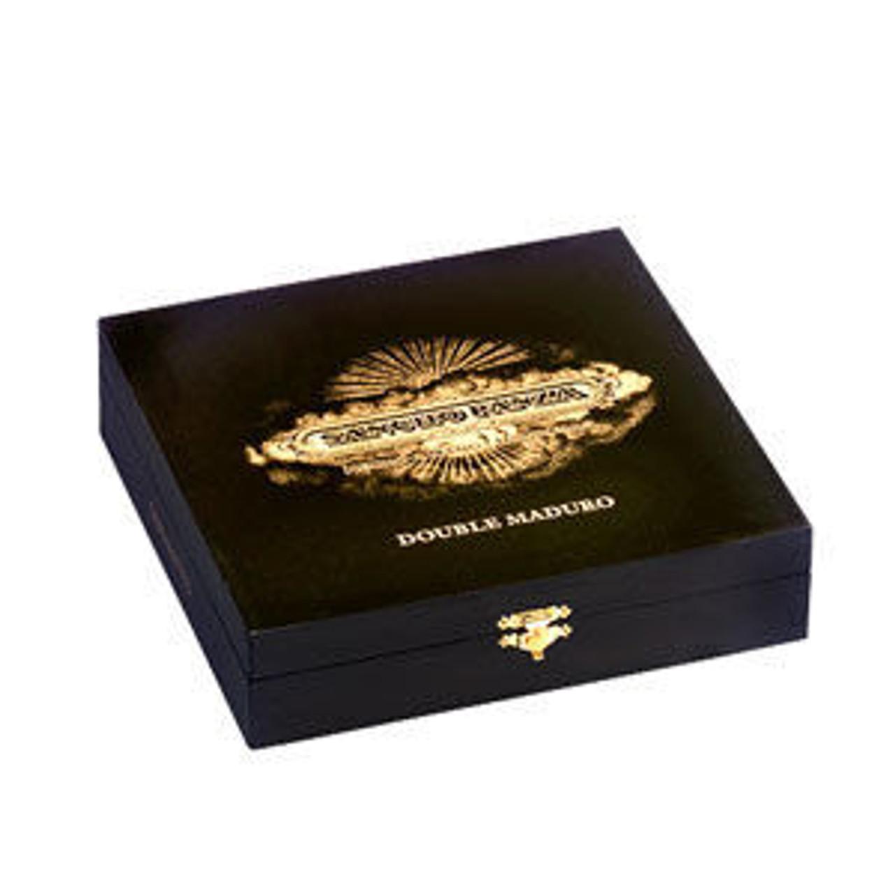 Sancho Panza Double Maduro Cervantes Cigars - 6 x 48 (Box of 20)