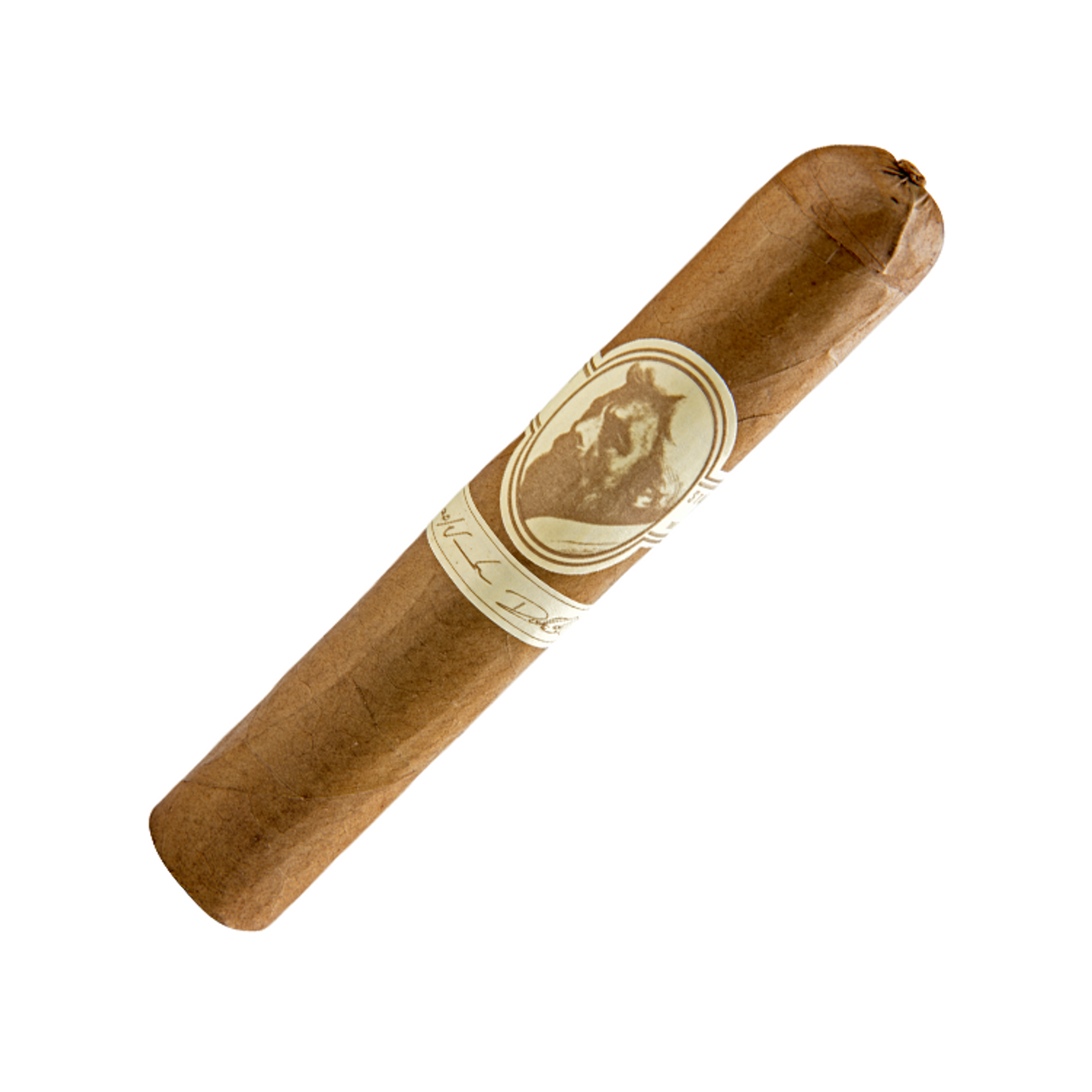 Caldwell Eastern Standard Dos Firmas Signature Super Rothschild Connecticut Cigars - 4.75 x 52 (Box of 20)