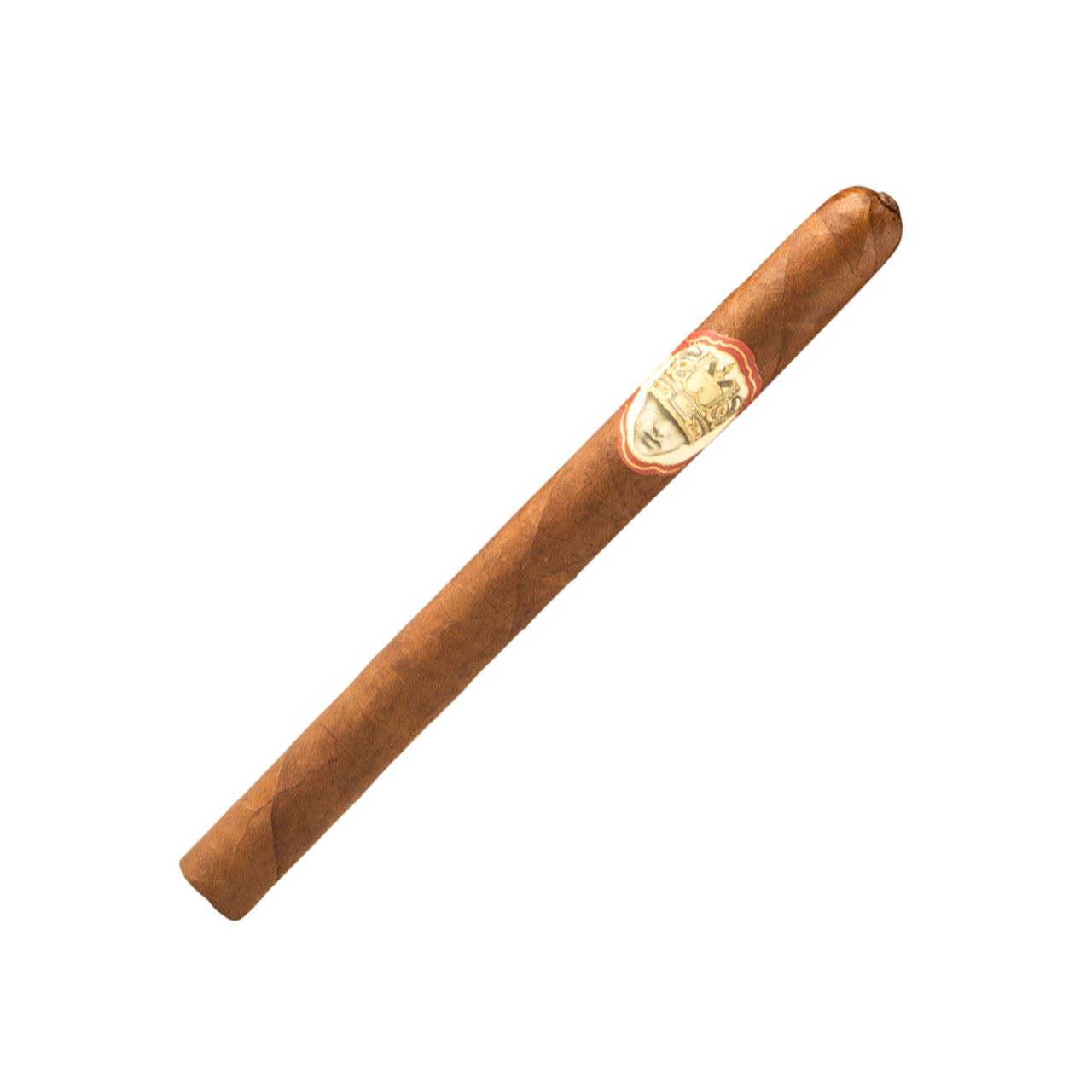 Caldwell Long Live The King My Style Is Jalapeno Cigars - 7 x 40 (Box of 24)