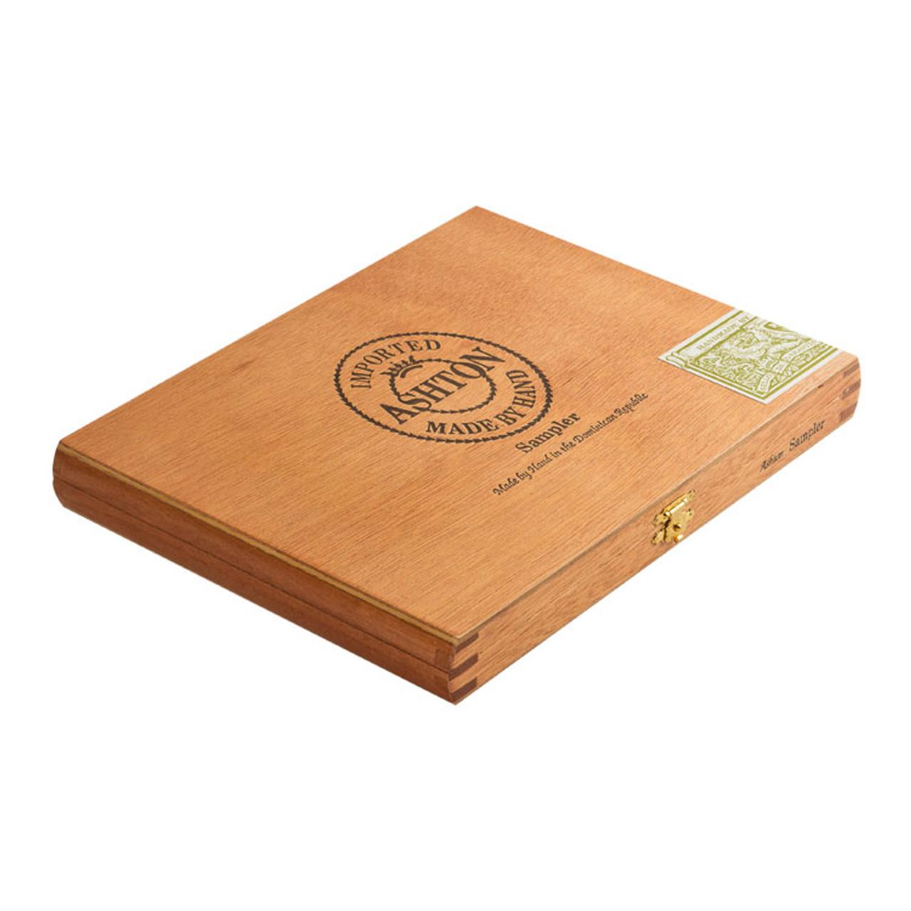Cigar Samplers Ashton Sampler (Box of 10)