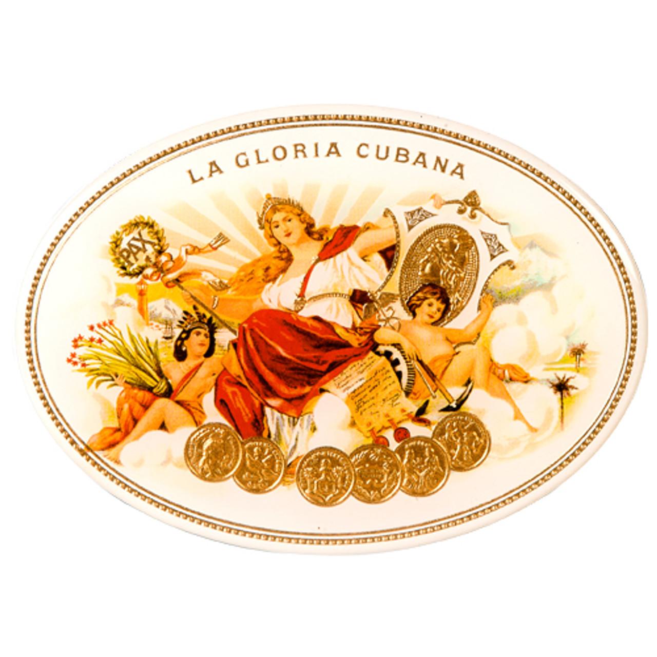 La Gloria Cubana Artesanos de Miami Corona Especiale Cigars - 6 x 54 (Box of 25)