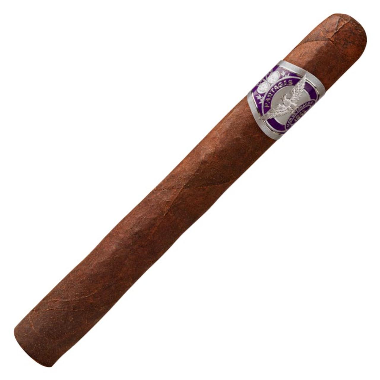 Partagas 1845 Extra Oscuro Churchill Cigars - 7.25 x 54 (Box of 20)