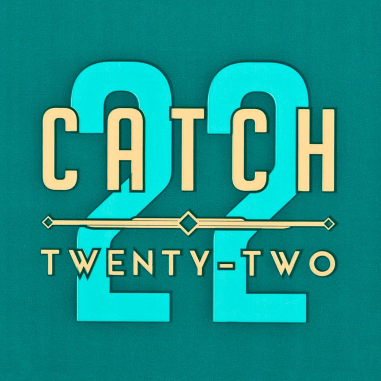 Rocky Patel Catch 22 Connecticut Toro Cigars - 6 x 52 (Box of 22)