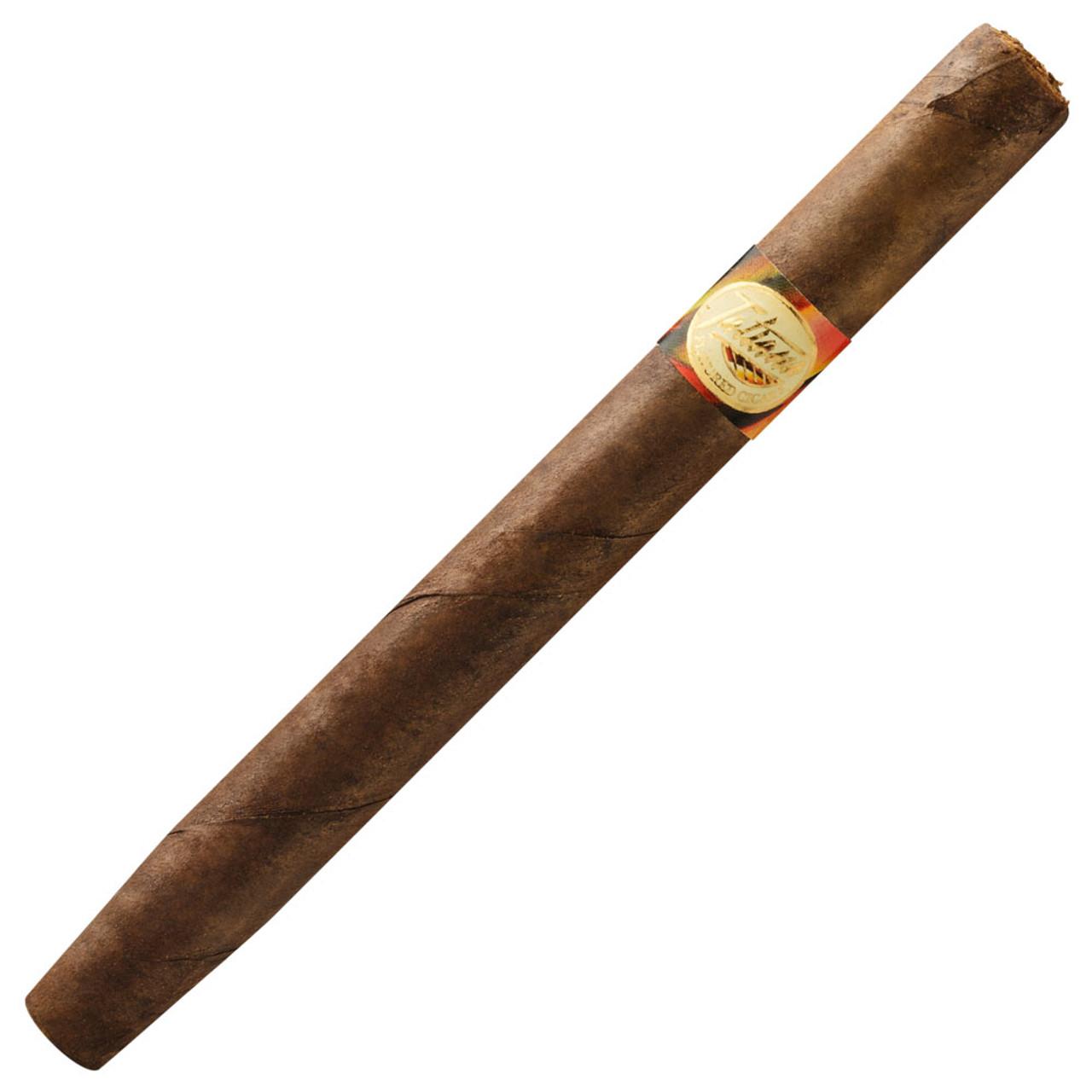 Tatiana Dolce Mandarine Cigars - 5 x 30 (Box of 50)