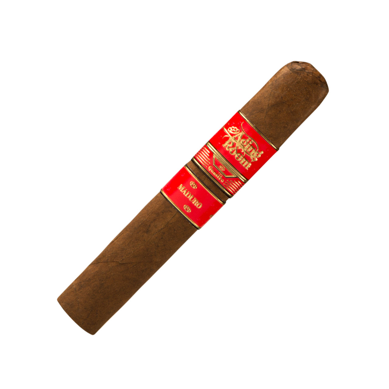 Aging Room Quattro by Rafael Nodal Maduro Expressivo Cigars - 5 x 50 (Box of 20)