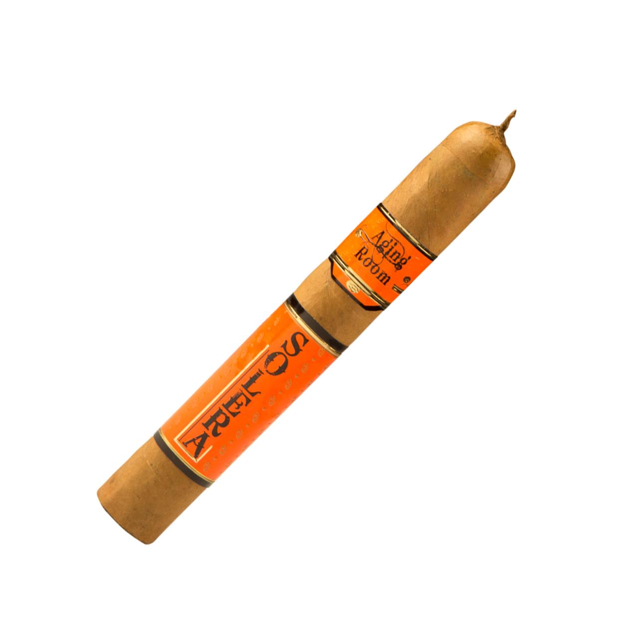 Aging Room Solera Fantastico Shade Cigars - 5.75 x 54 (Box of 21)