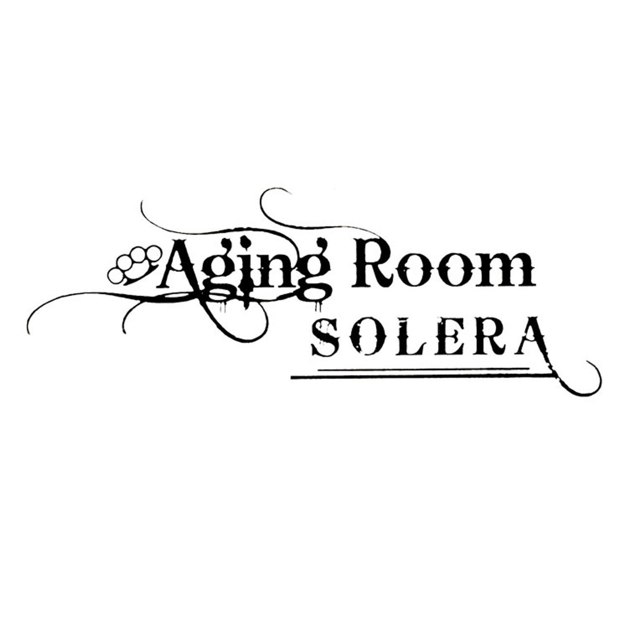 Aging Room Solera Festivo Shade Cigars - 4.75 x 52 (Box of 21)