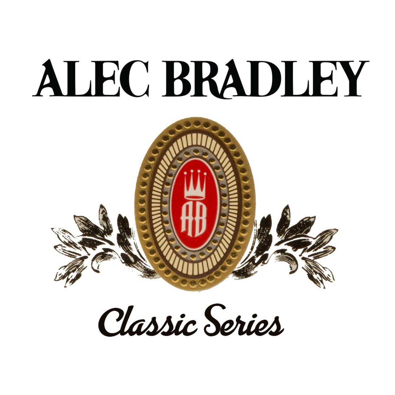 Alec Bradley Classic Series Nicaraguan Robusto Cigars - 5 x 50 (Box of 20)