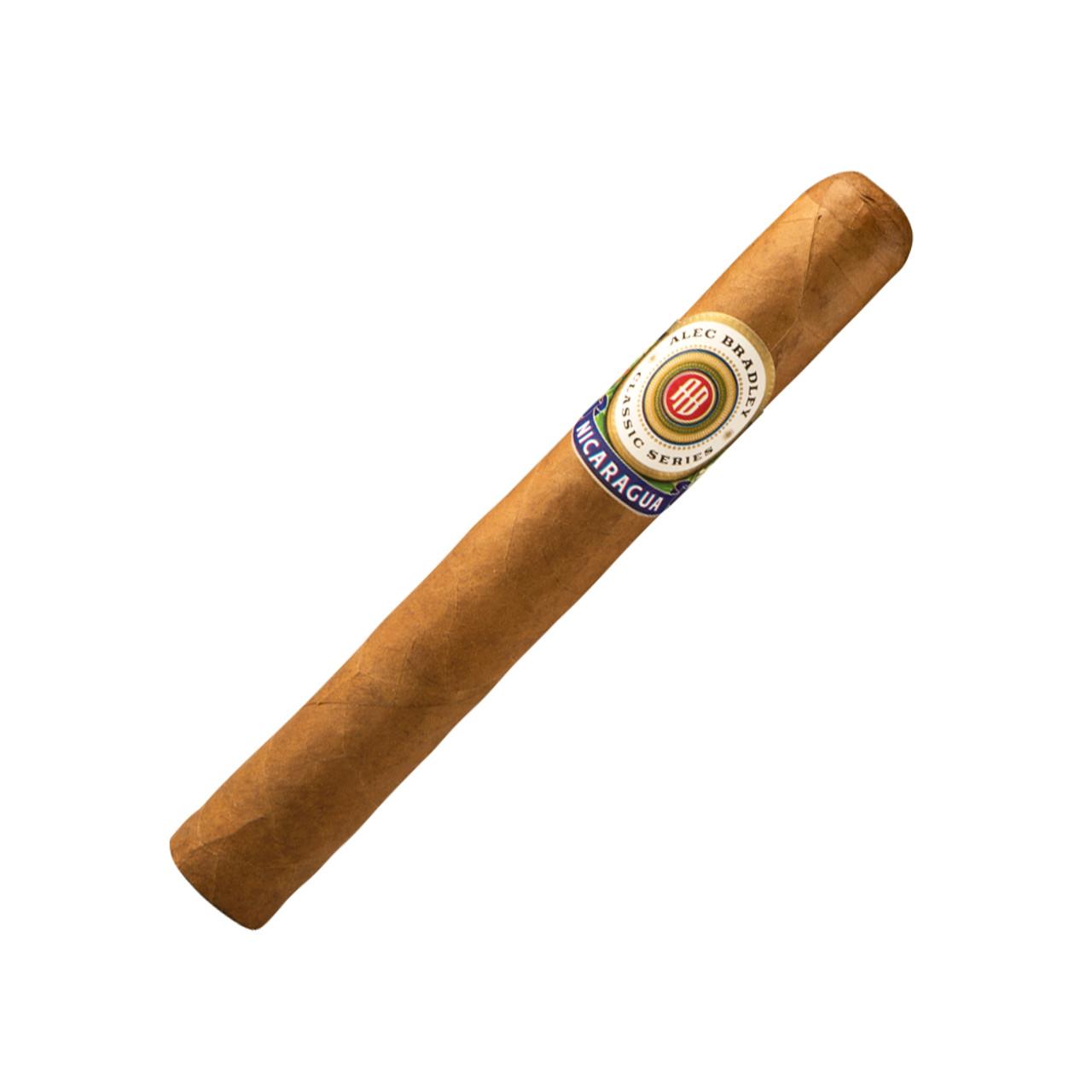 Alec Bradley Classic Series Nicaraguan Toro Cigars - 6 x 50 (Box of 20)