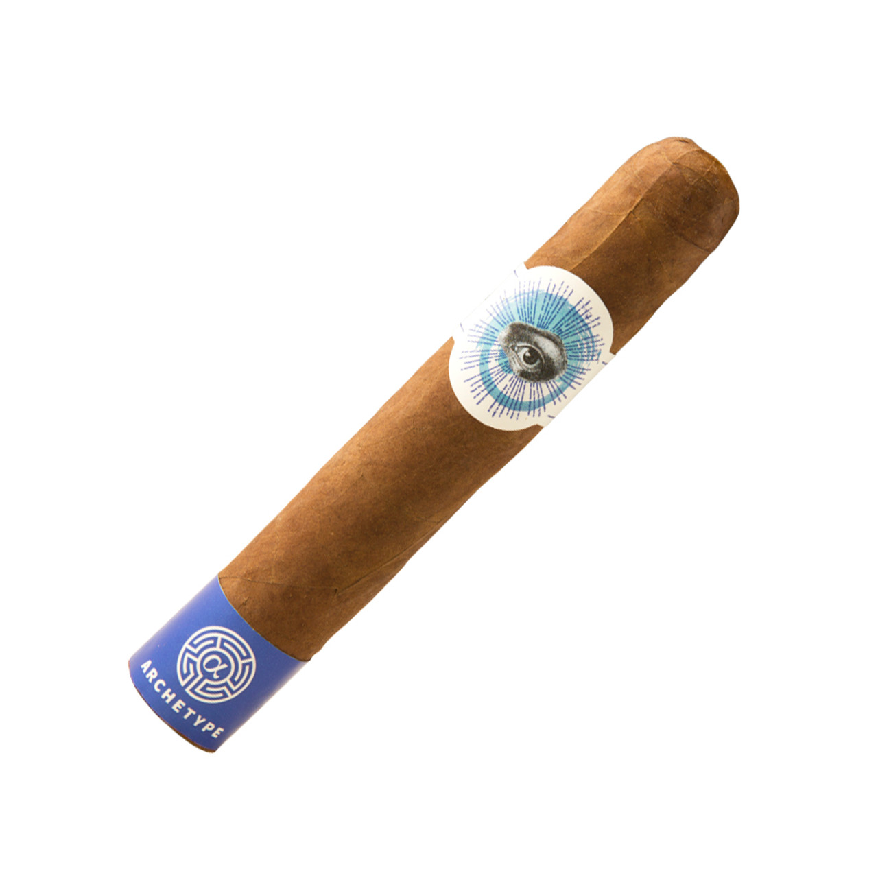 Archetype Sage Advice Robusto Cigars - 6 x 52 (Box of 20)