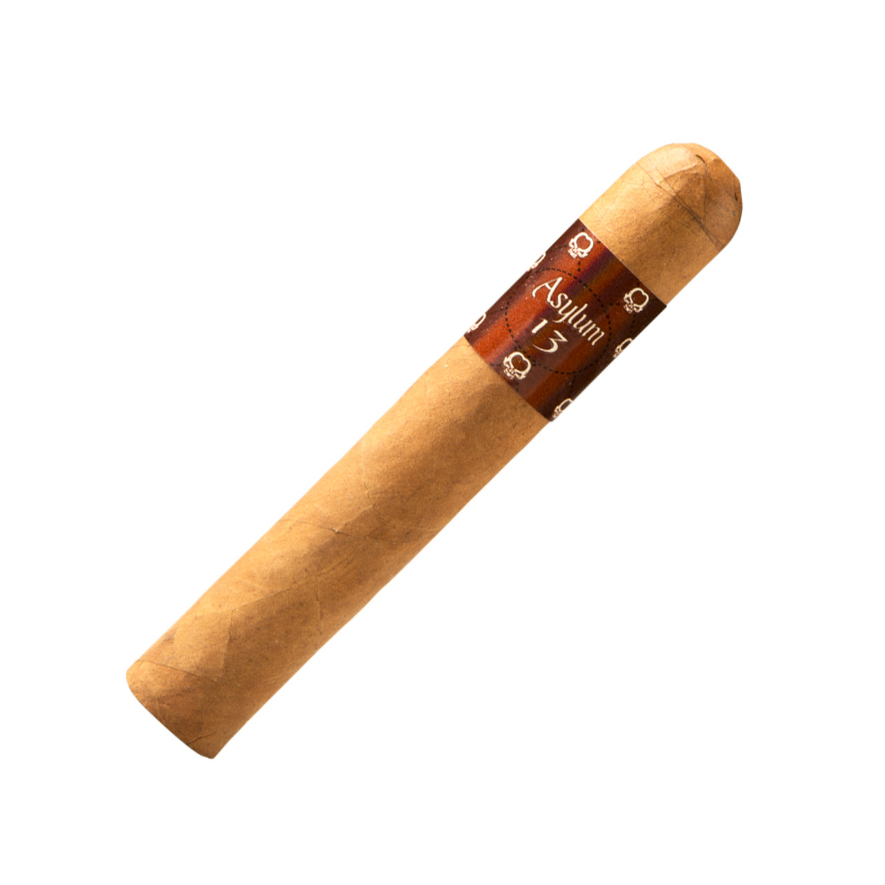 Asylum 13 Corojo Cigars - 5 x 50 (Box of 50)