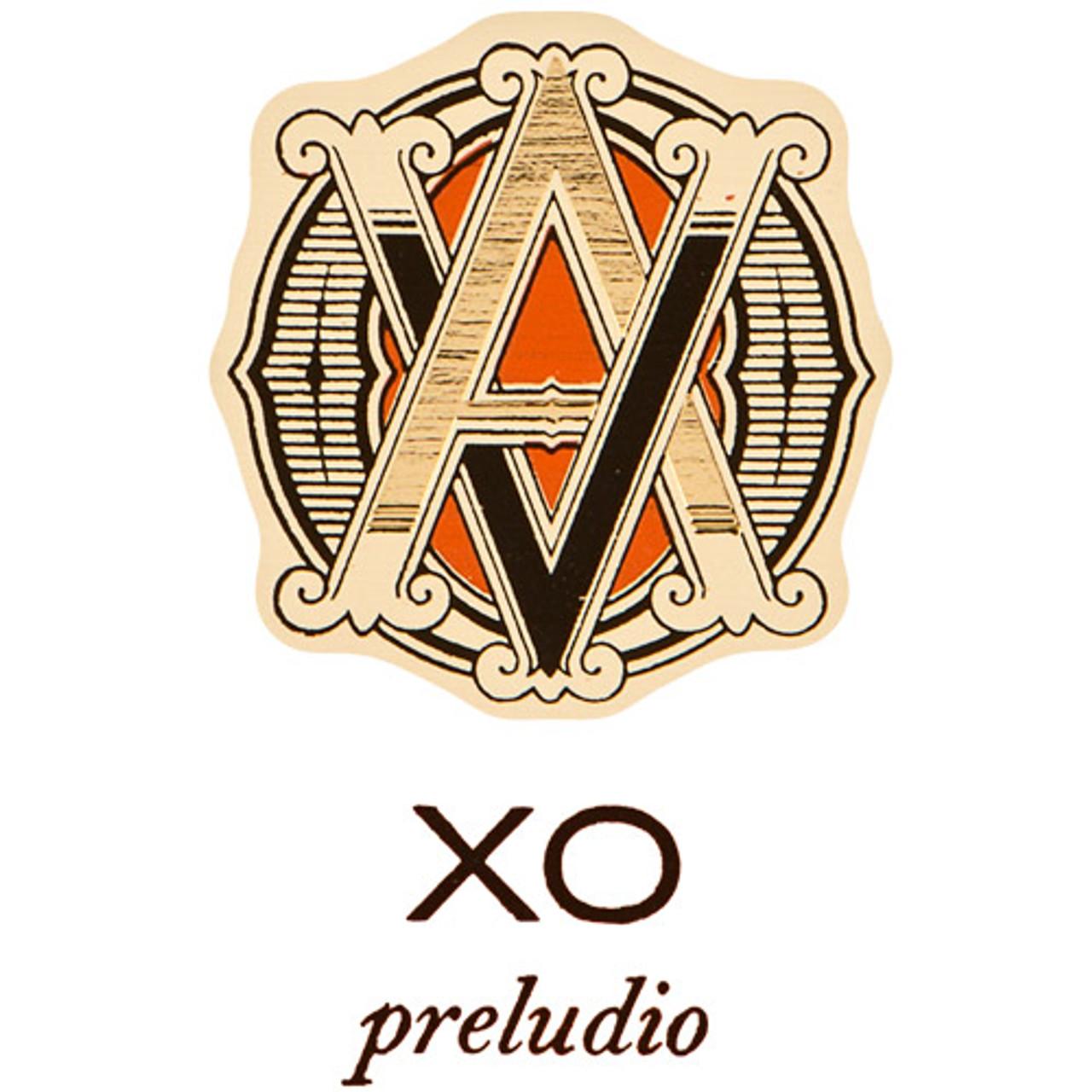 AVO XO Intermezzo Tubo Cigars - 5 x 50 (Box of 20)