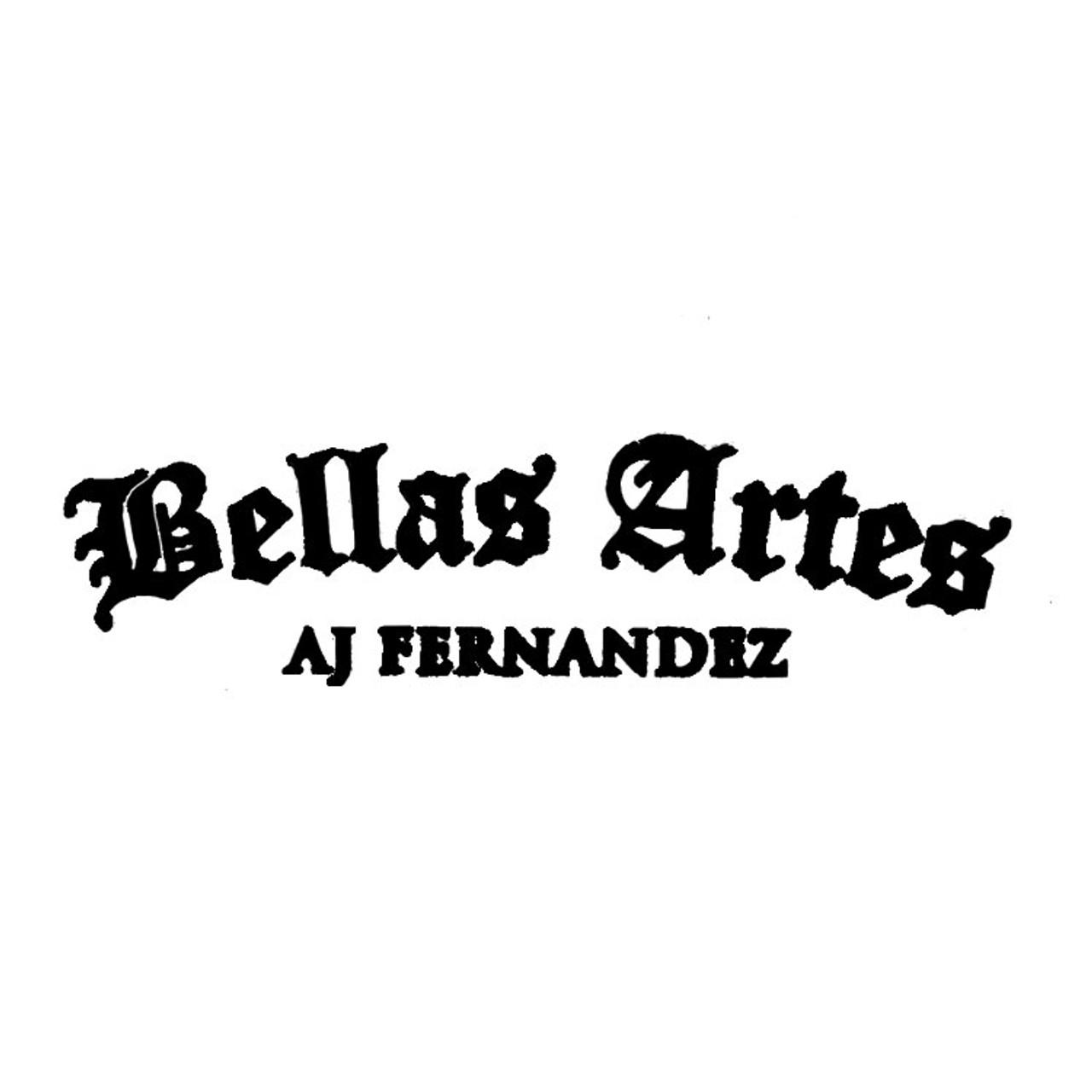 Bellas Artes by AJ Fernandez Maduro Brazil Short Churchill Cigars - 6 x 48 (Box of 20)