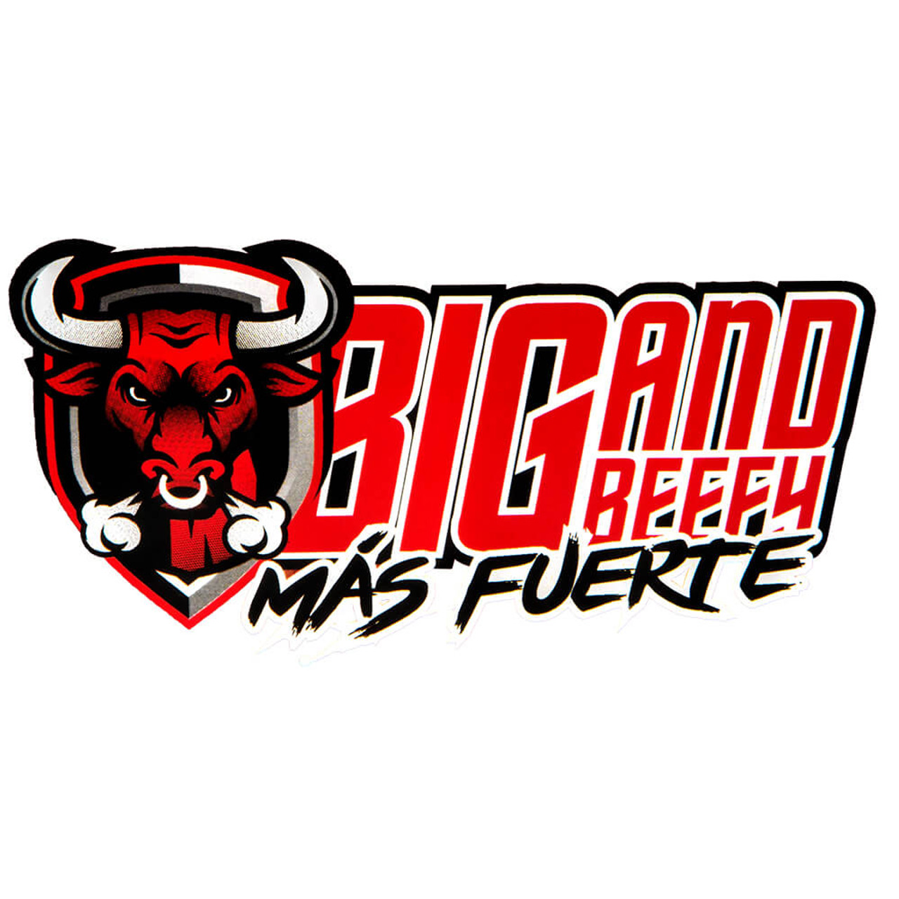 Big and Beefy Mas Fuerte No. 654 Cigars - 6.5 x 54 (Bundle of 10)