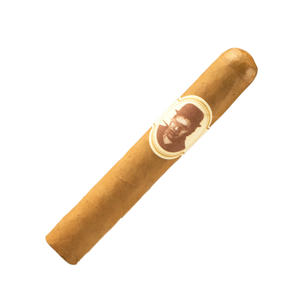 Blind Man's Bluff by Caldwell Cigar Co. Connecticut Robusto Cigars - 5 x 50 (Box of 20)