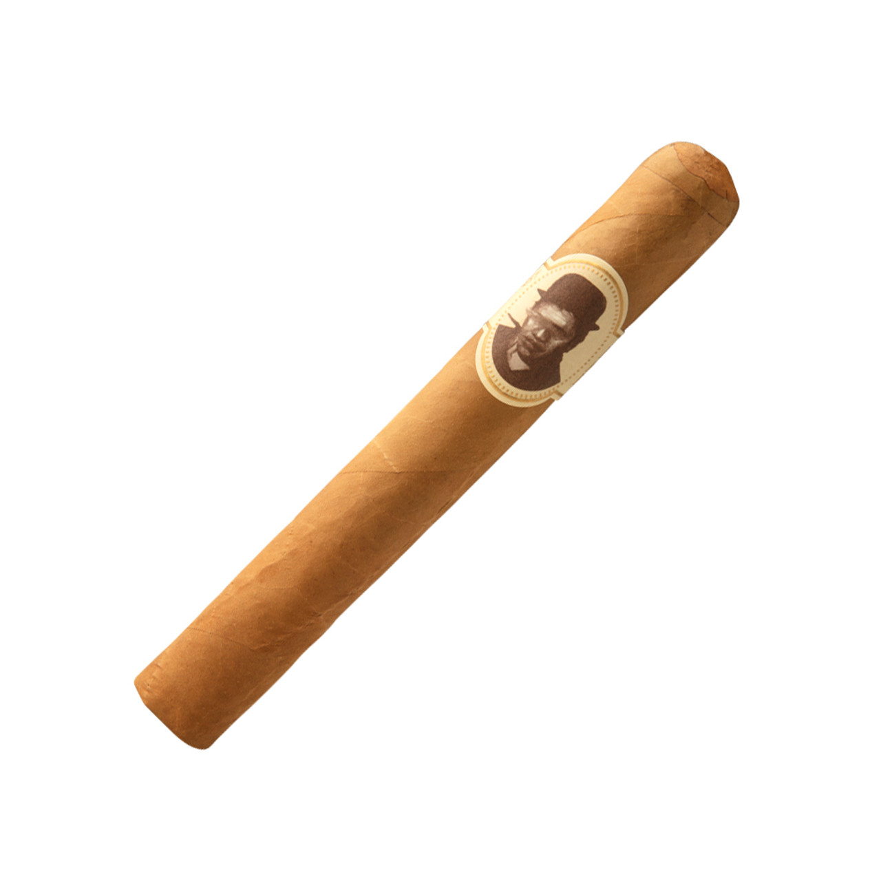 Blind Man's Bluff by Caldwell Cigar Co. Connecticut Toro Cigars - 6 x 52 (Box of 20)