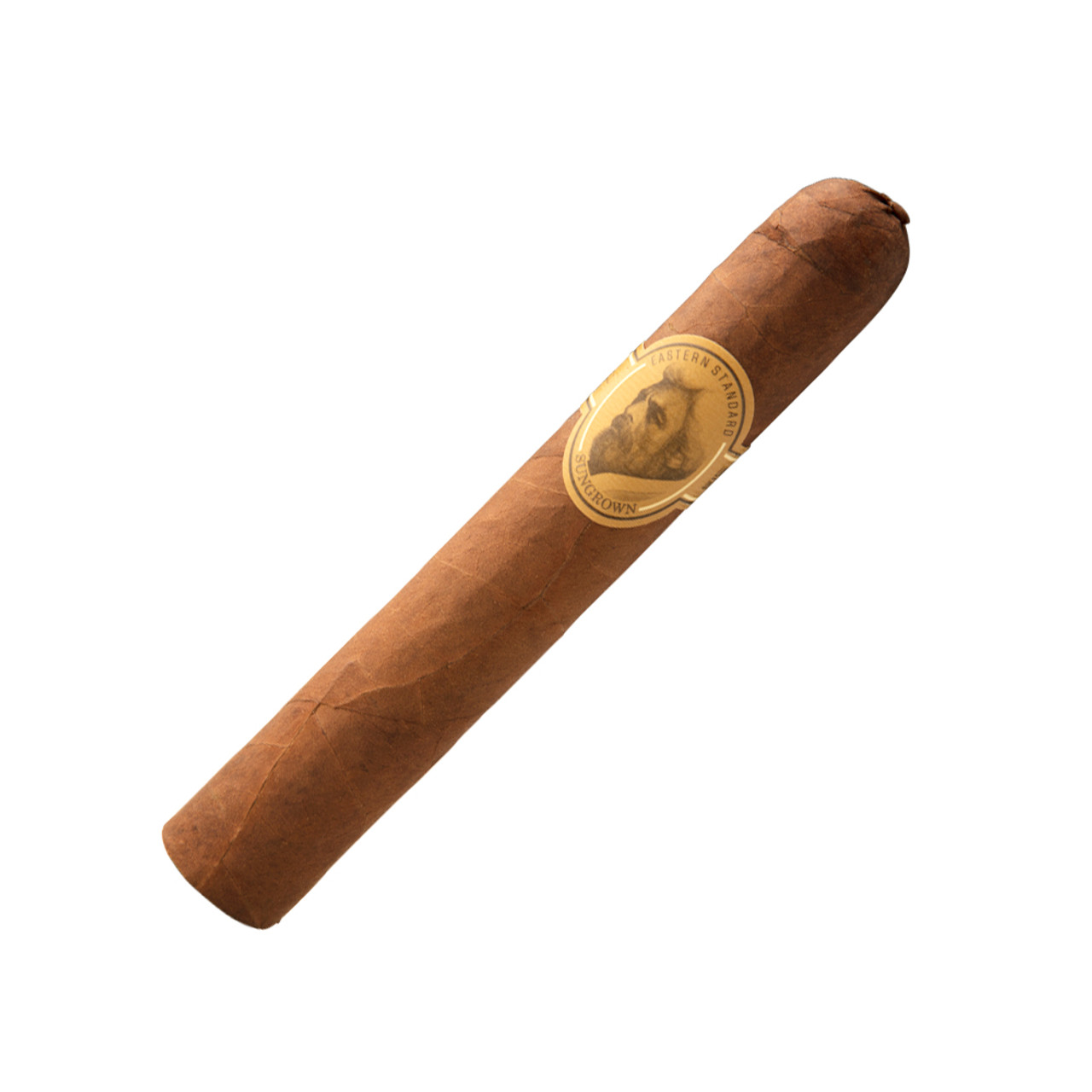 Caldwell Eastern Standard Sungrown Double Robusto Cigars - 5.5 x 56 (Box of 20)
