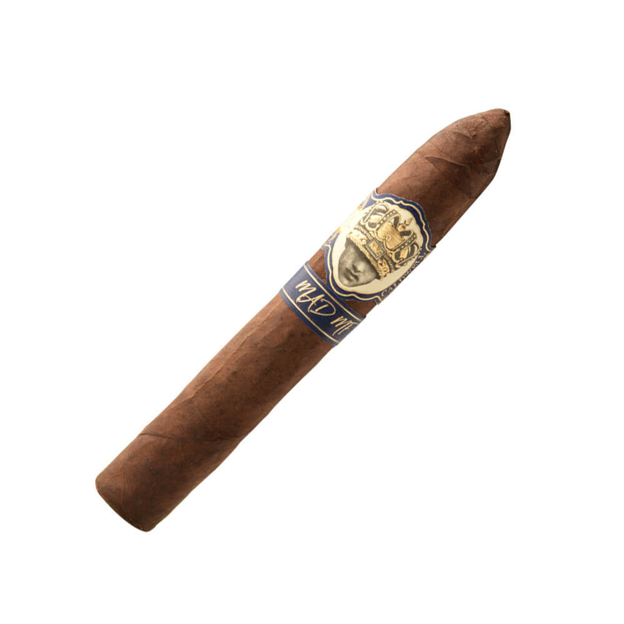 Caldwell Long Live The King Belicoso Cigars - 5.52 x 52 (Box of 10)