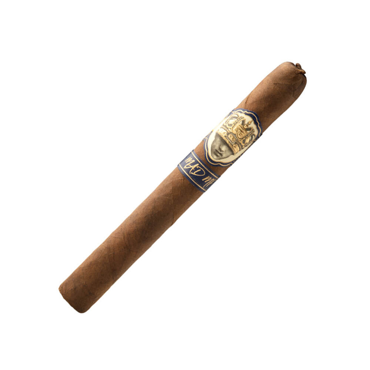 Caldwell Long Live The King Corona Cigars - 5.75 x 43 (Box of 10)