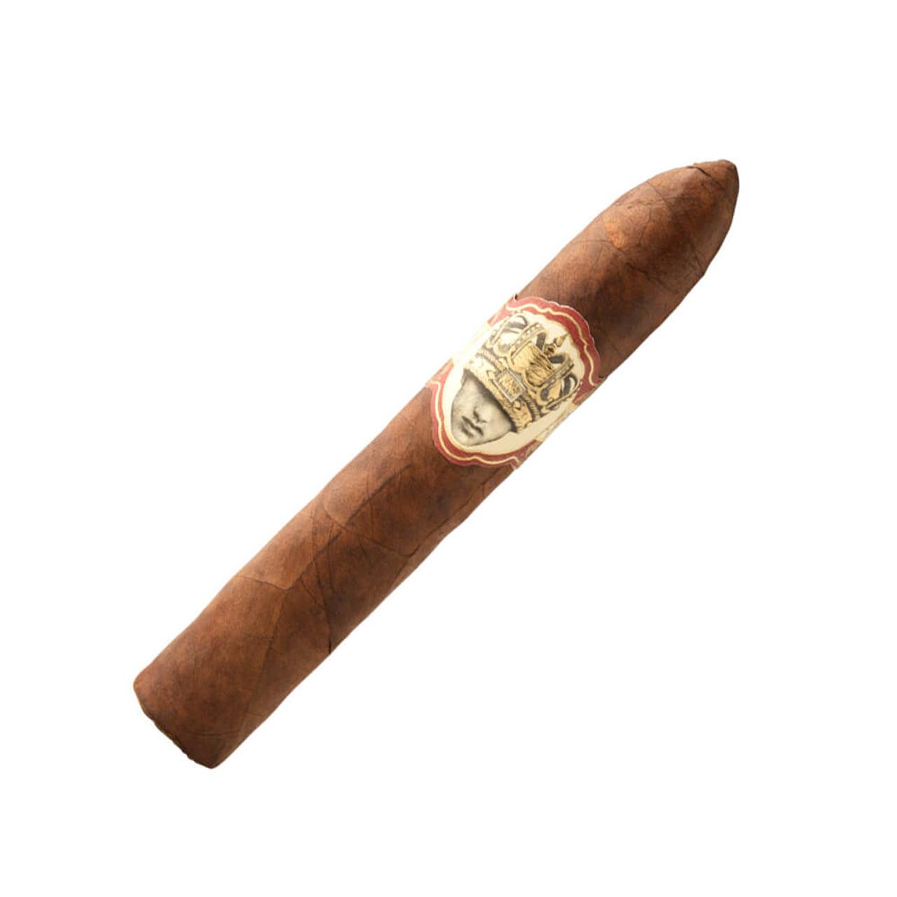 Caldwell Long Live The King Lock Stock Cigars - 5 x 52 (Box of 24)