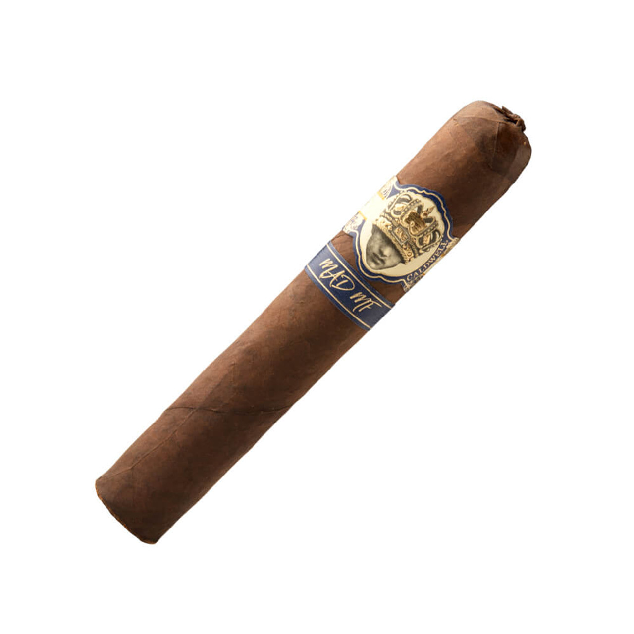 Caldwell Long Live The King Magnum Cigars - 6 x 60 (Box of 10)